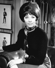 This is an image of Prints & Posters of Linda Thorson 105723