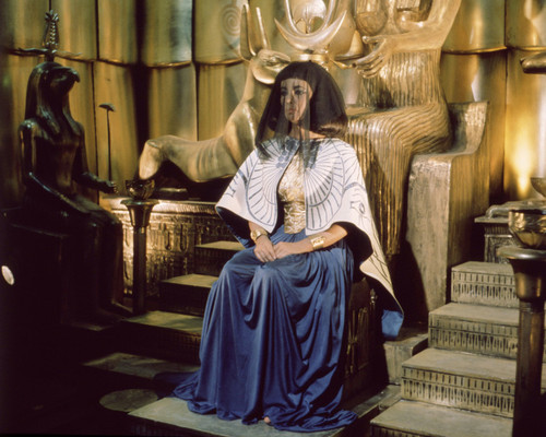This is an image of Prints & Posters of Cleopatra 203241