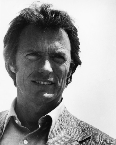 This is an image of Prints & Posters of Clint Eastwood 105980