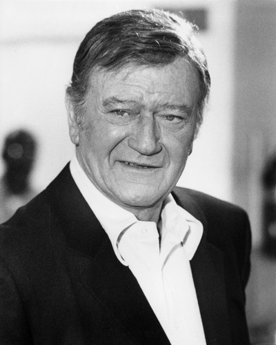 This is an image of Prints & Posters of John Wayne 105981