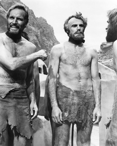 This is an image of Prints & Posters of Planet of the Apes 105730