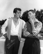 This is an image of Prints & Posters of Dean Martin and Jerry Lewis 105731