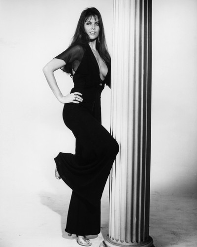This is an image of Prints & Posters of Caroline Munro 105738