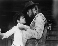 This is an image of Prints & Posters of A Fistful of Dollars 105772