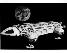 This is an image of Prints & Posters of Space 1999 105778