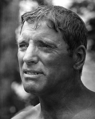 This is an image of Prints & Posters of Burt Lancaster 105782