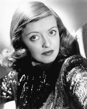 This is an image of Prints & Posters of Bette Davis 105785