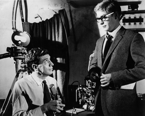 This is an image of Prints & Posters of The Ipcress File 105568