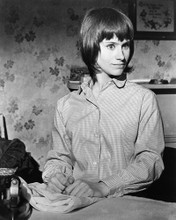 This is an image of Prints & Posters of Rita Tushingham 105575