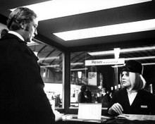This is an image of Prints & Posters of Get Carter 105584