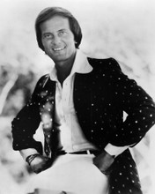 This is an image of Prints & Posters of Pat Boone 105586