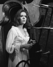 This is an image of Prints & Posters of Diana Rigg 105742