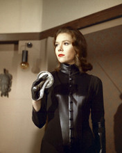 This is an image of Prints & Posters of Diana Rigg 203123