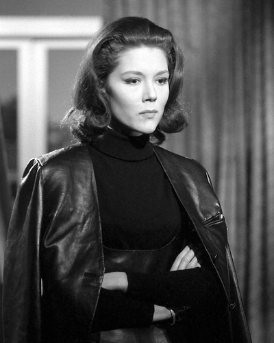 Image result for diana rigg