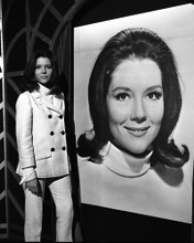This is an image of Prints & Posters of Diana Rigg 105751