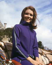 This is an image of Prints & Posters of Diana Rigg 203131
