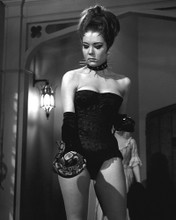 This is an image of Prints & Posters of Diana Rigg 105766