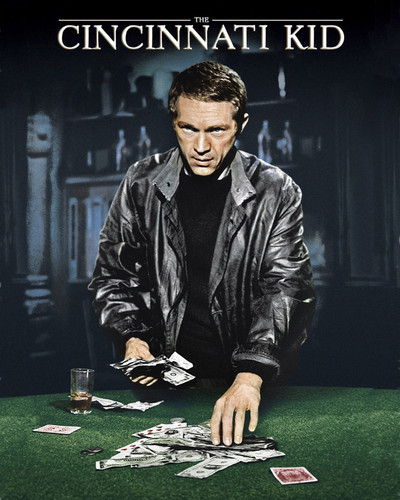 This is an image of Prints & Posters of Steve McQueen 203212