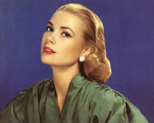 This is an image of Prints & Posters of Grace Kelly 203221