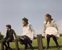 This is an image of Prints & Posters of The Railway Children 203225