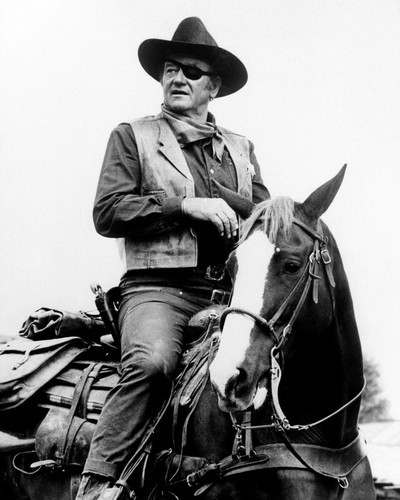 This is an image of Prints & Posters of True Grit 1969 105839