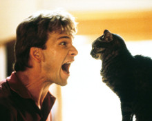 This is an image of Prints & Posters of Patrick Swayze 203152