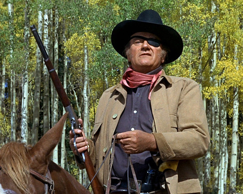 This is an image of Prints & Posters of True Grit 1969 203169