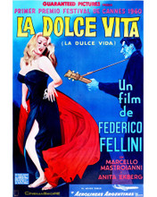 This is an image of Prints & Posters of La Dolce Vita 203175