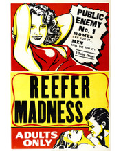 This is an image of Prints & Posters of Reefer Madness 203188
