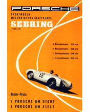 This is an image of Prints & Posters of Porsche 203193