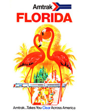 This is an image of Prints & Posters of Florida 203196