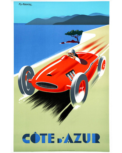 This is an image of Prints & Posters of France 203199