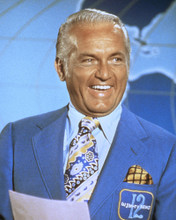 This is an image of Prints & Posters of Ted Knight 203367