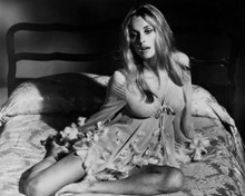 This is an image of Prints & Posters of Sharon Tate 106175