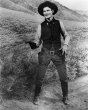 This is an image of Prints & Posters of Jack Palance 106185