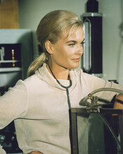 This is an image of Prints & Posters of Shirley Eaton 203580