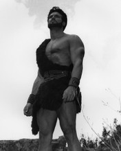 This is an image of Prints & Posters of Steve Reeves 106188