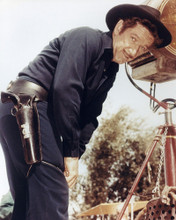 This is an image of Prints & Posters of Richard Boone 203587