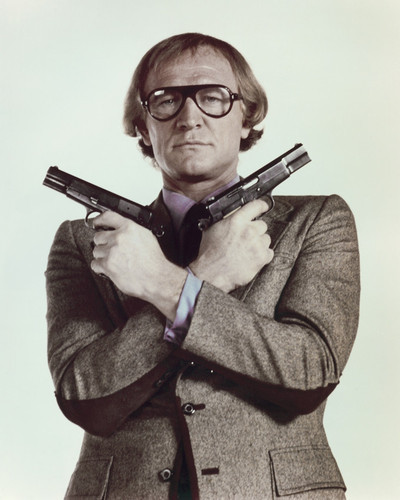 This is an image of Prints & Posters of Richard Harris 203607