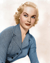 This is an image of Prints & Posters of Shirley Eaton 203377