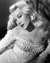 This is an image of Prints & Posters of Glynis Johns 106067