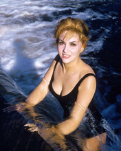This is an image of Prints & Posters of Gina Lollobrigida 203341
