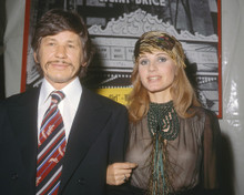 This is an image of Prints & Posters of Charles Bronson 203485