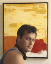 This is an image of Prints & Posters of Tony Curtis 203495