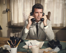 This is an image of Prints & Posters of James Garner 203497