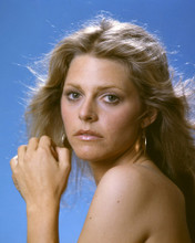 This is an image of Prints & Posters of Lindsay Wagner 203626