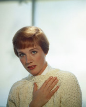 This is an image of Prints & Posters of Julie Andrews 203627