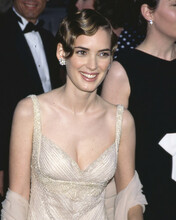 This is an image of Prints & Posters of Winona Ryder 203639