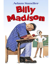 This is an image of Prints & Posters of Billy Madison 203256