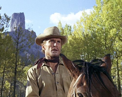 This is an image of Prints & Posters of Robert Duvall 203257